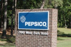 Pepsico HUB